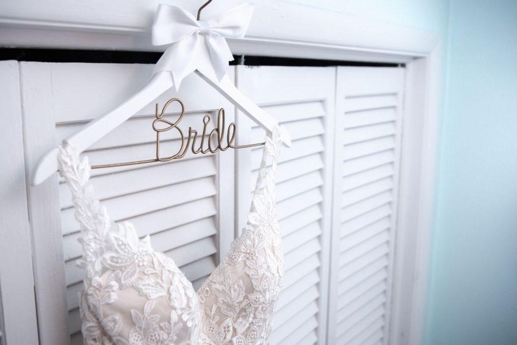 Suknia ślubna z salonu Bella Rossa w Krakowie