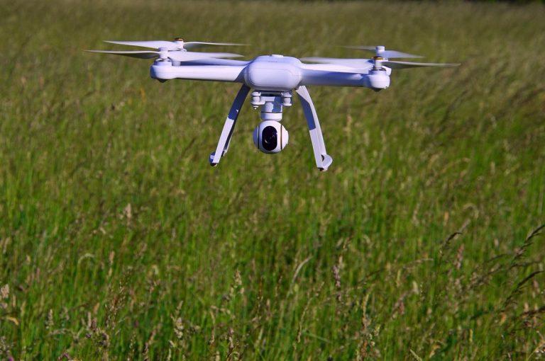 Wysokiej jakości drony – co warto wiedzieć na ich temat?
