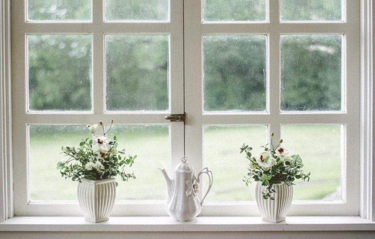 Wybór nowoczesnych okien wysokiej klasy