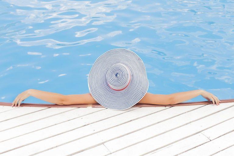 Co zrobić żeby woda w basenie miała odpowiednie ph?